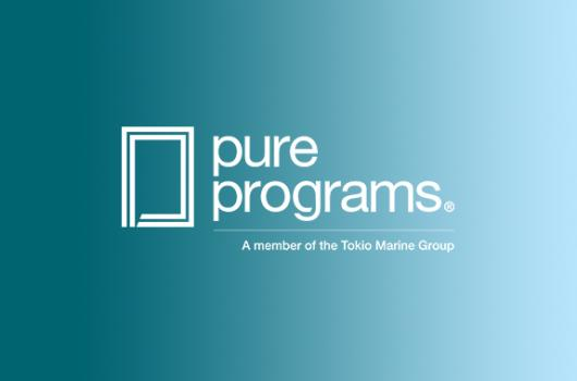 About Pure Programs Specialty E S Insurance Solutions